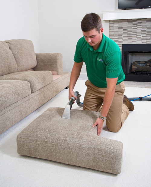 Chem-Dry of Bellingham professional upholstery cleaning in Bellingham